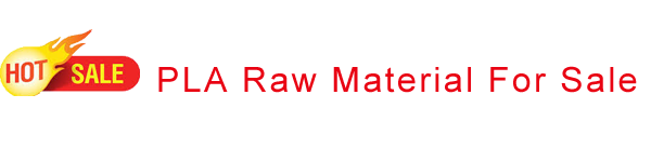 1 - PLA Raw Material For Sale